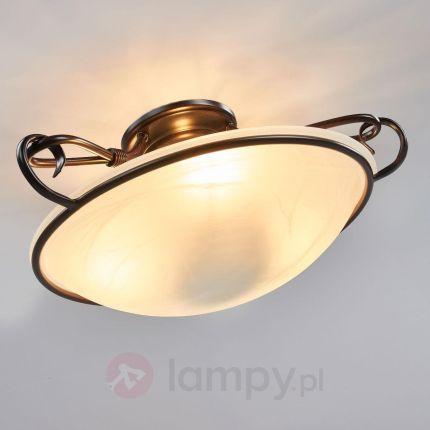 lampy sufitowe plafony ilo r de wiat a pozosta e. Black Bedroom Furniture Sets. Home Design Ideas