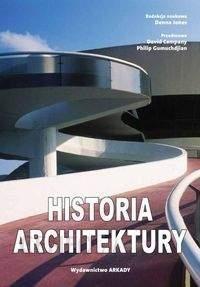 Historia Architektury - znaleziono na Ceneo.pl 7d668f43060
