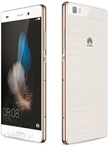 Huawei P8 Lite Zloty Cena Opinie Na Ceneo Pl