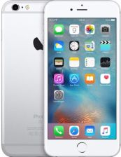 Apple iPhone 6S 64GB Srebrny