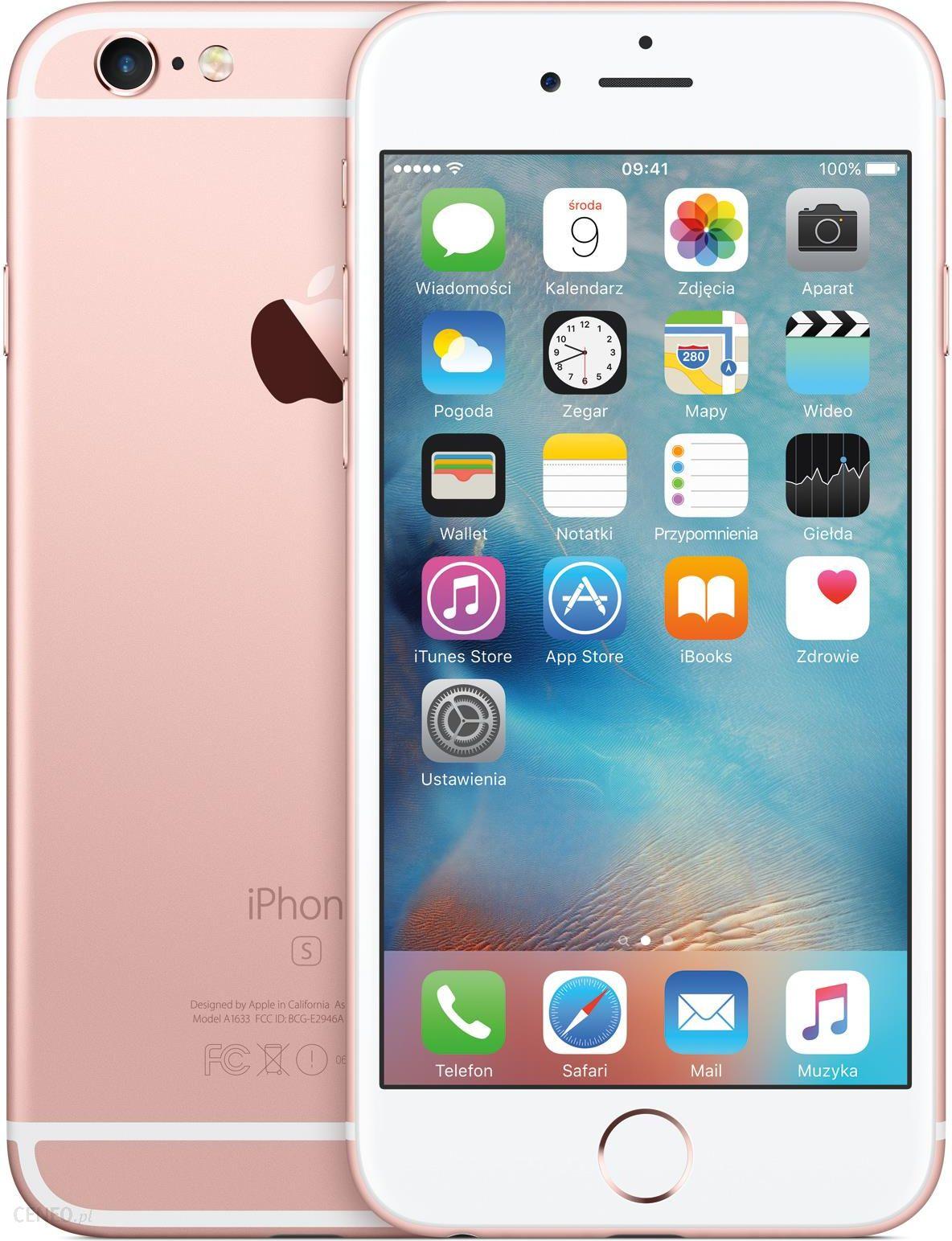 Iphone S Gb Corte Ingles