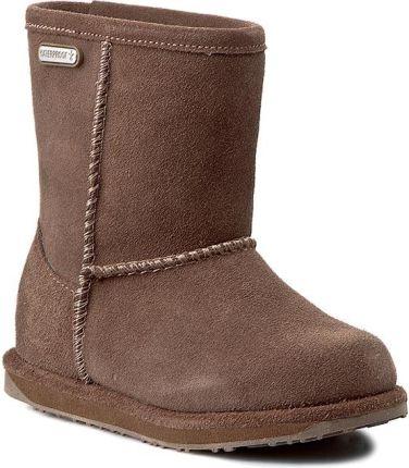 38b521710e811 Śniegowce adidas - RapidaSnow I BY2603 Bordowy - Ceny i opinie ...