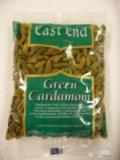 East End Zielony Kardamon 100G