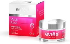 Evree Facial Care Upiększający Krem Do Twarzy Magic Rose 30+ 50ml