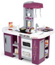 Smoby Kuchnia Xxl De Luxe Magic Bubble Elektroniczna 38el 311033