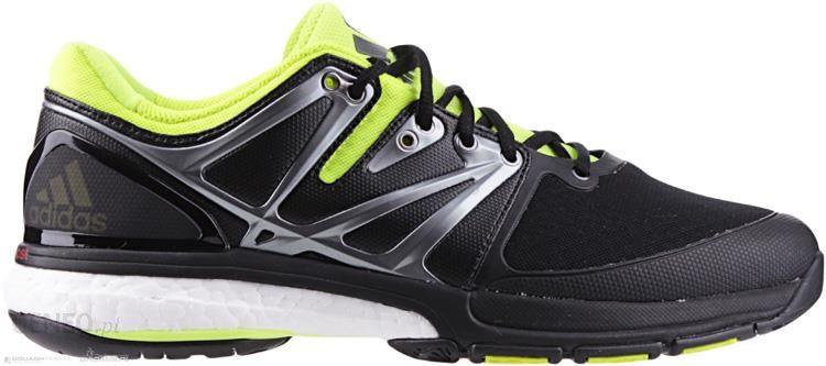 9d63a0c4353c7 Adidas Stabil Boost Czarny (B27236) - Ceny i opinie - Ceneo.pl