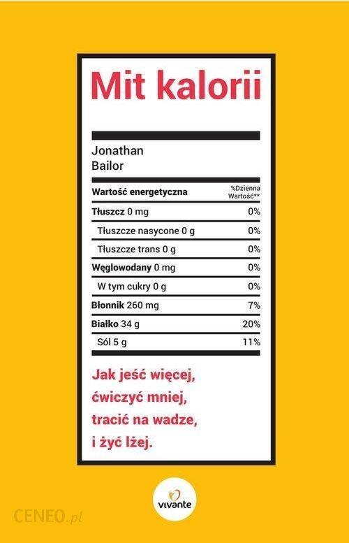 Mit Kalorii