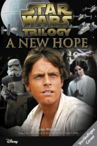 Star Wars Episode Iv Eine Neue Hoffnung Literatura Obcojezyczna Ceny I Opinie Ceneo Pl