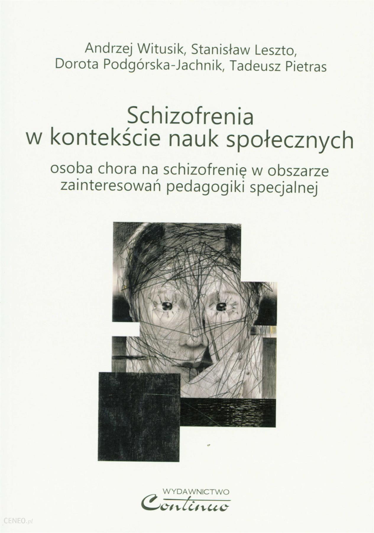 schizofrenia blog randkowy online londyn