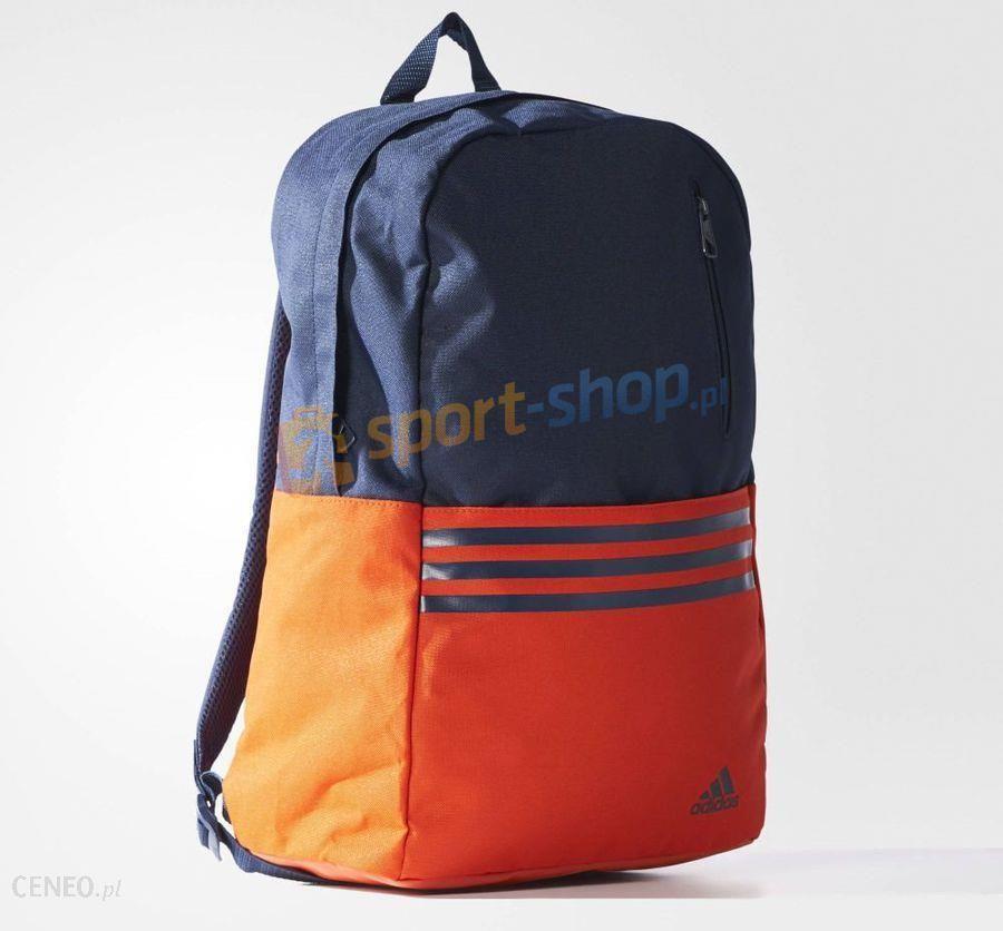 29780dbc0e20b Plecak Adidas Versatile Bp 3S (ab1881) - Ceny i opinie - Ceneo.pl