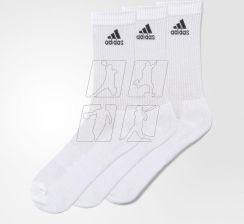 5f1188a4378fa Adidas Skarpety 3 Stripes Performance Crew 3Pak (aa2297) - Ceny i ...