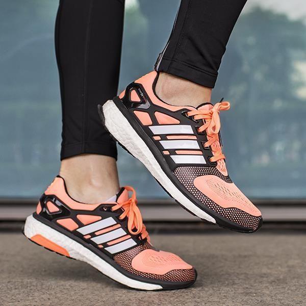 Milagroso Anuncio Acusación  Adidas Energy Boost Esm W Flaora (b40903) - Ceny i opinie - Ceneo.pl