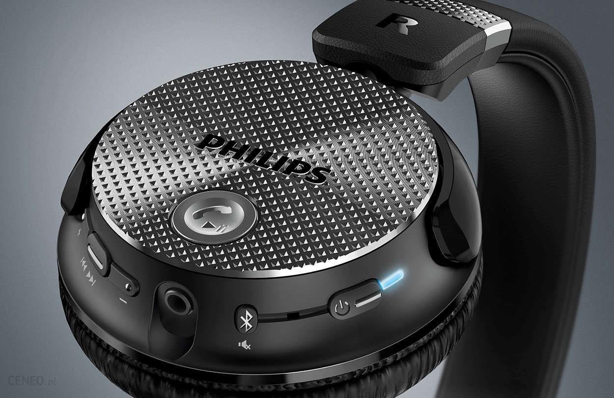 Słuchawki Philips SHB8850NC00 Opinie i ceny na Ceneo.pl