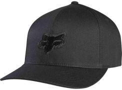 Czapka z daszkiem FOX Heater Hat Black (001) Ceny i