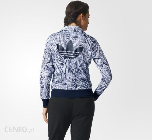Bluza damska Florera Sweater Adidas Originals (różowo