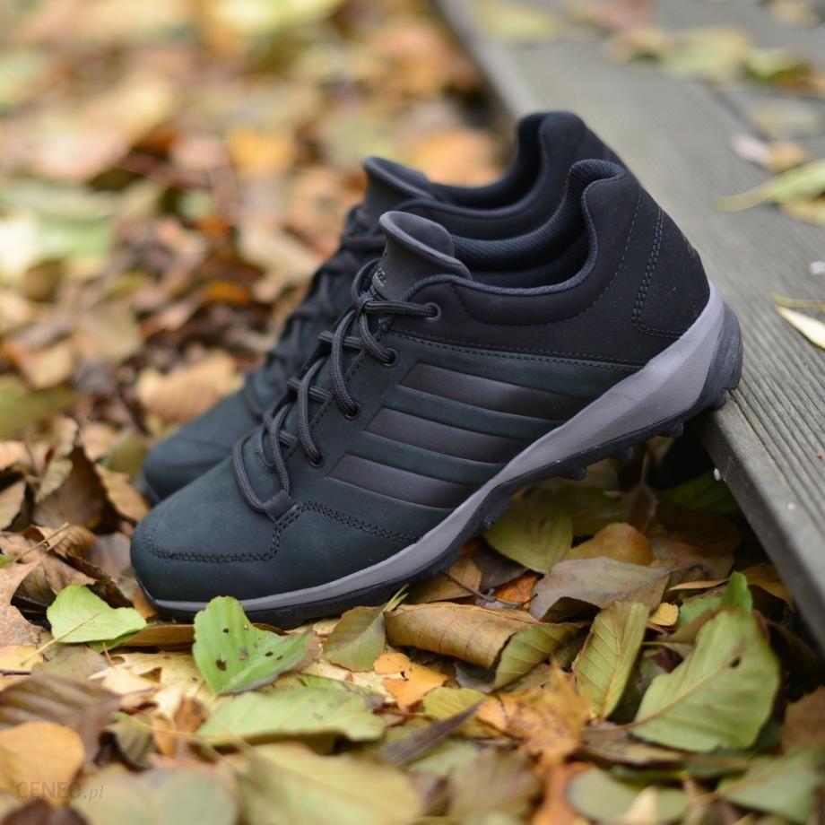Buty adidas Daroga Plus Lea (B27271)