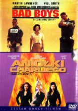 Bad Boys + Aniołki Charliego (DVD)