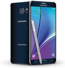 Samsung Galaxy Note 5 SM-N920i 32GB Czarny