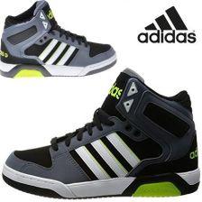 buty adidas neo zielone