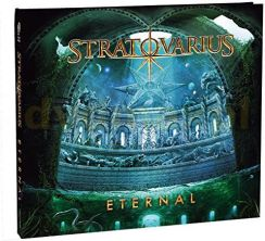 Stratovarius - Eternal (Limited Edition) (digipack) (CD/DVD)