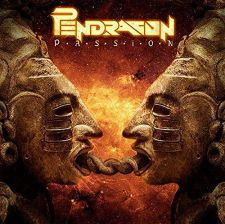 Pendragon - Passion Limited Edition (Digipack) (CD/DVD)