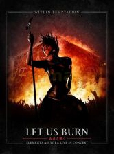 Within Temptation - Let Us Burn (Elements & Hydra Live In Concert) (CD/DVD)