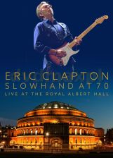 Eric Clapton - Slowhand At 70 - Live At The Royal Albert Hall (DVD)