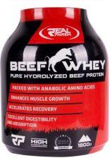 abf2992d096d Odżywka białkowa Real Pharm Beef Whey 1800G - Ceny i opinie - Ceneo.pl