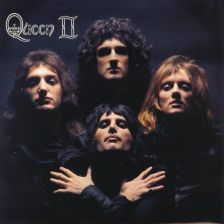 Queen - Queen II (Limited) (Winyl)