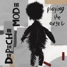 Depeche Mode - Playing The Angel (Winyl)
