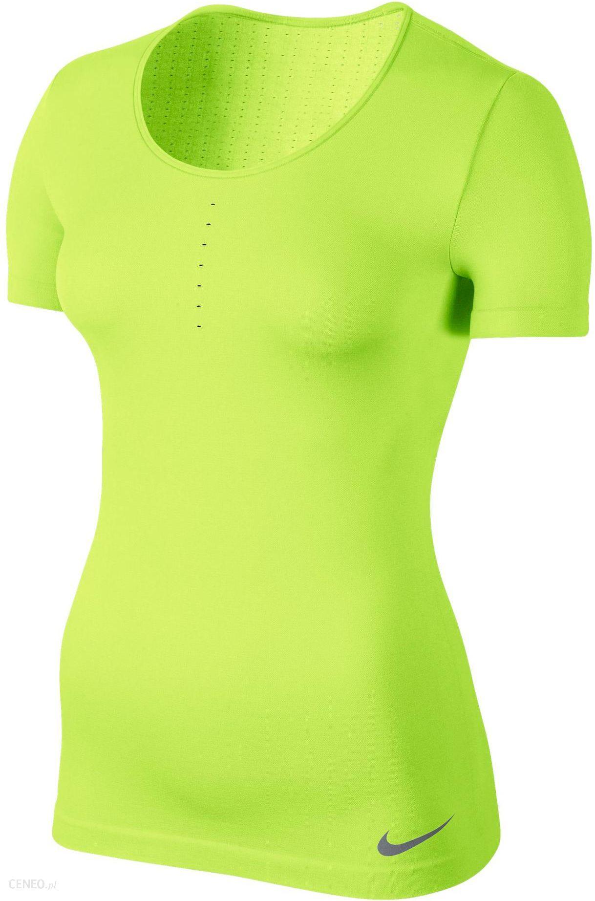 Koszulka Nike Pro Hypercool Limitless SS Top 642552 702