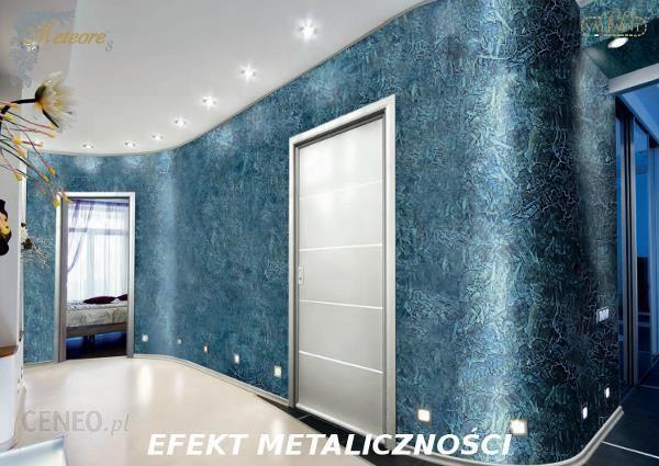 Valpaint Meteore 8 Efekt Metaliczności
