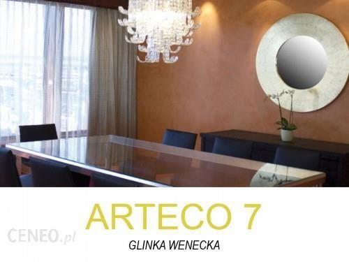 Tynk Valpaint Arteco 7 Glinka Wenecka Opinie I Ceny Na Ceneopl