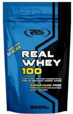 Odzywka Bialkowa Pharm Real Whey 100 2000g Ceny I Opinie Ceneo Pl