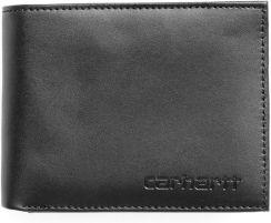 4f5bd91af5f8f PORTFEL CARHARTT Rock-it Wallet BLACK - Ceny i opinie - Ceneo.pl