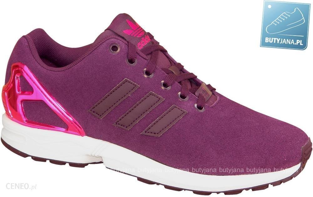 Adidas ZX Flux W B35320 Ceny i opinie Ceneo.pl