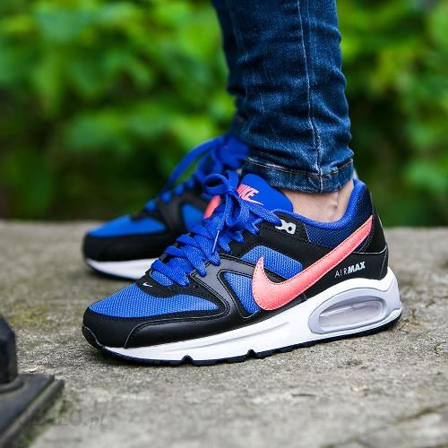 Buty Nike Air Max Command GS (407759 480)