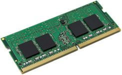 Kingston Ddr4 Sodimm 4Gb/2133 Cl15 1Rx8 (KVR21S15S8/4)