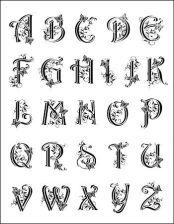 Litery Ozdobne Dekoracje Drewniane Ceneopl