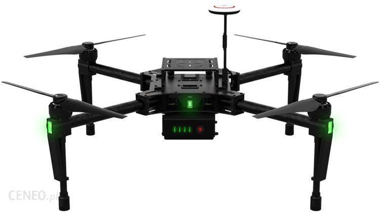 """""""DJI Matrice 100"""" dronas"""