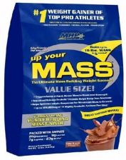 Mhp Up Your Mass Fudge 4500G