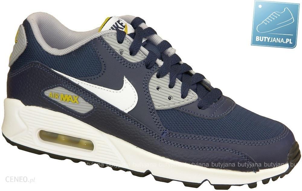 Sklep: buty nike air max 90 białe 307793 111