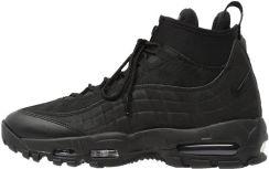 Nike Sportswear AIR MAX 95 SNEAKERBOOT Tenisówki i Trampki wysokie blackblack