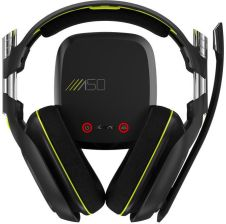 Astro Gaming A50 Czarne (3AS50-XOW9N-375)