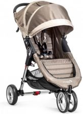 Baby Jogger Wózek City Mini Single Sand/Stone BJ11457