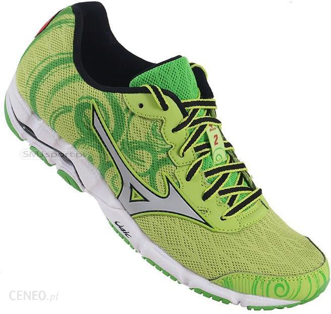 Buty do biegania Mizuno Wave Hitogami 2 (J1GB158003)