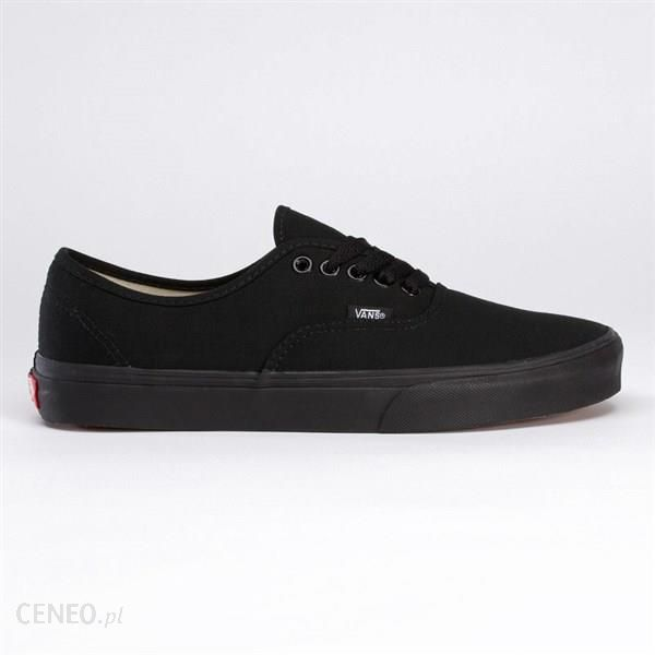 kupuję teraz bardzo popularny topowe marki buty VANS - Authentic (BKA) rozmiar: 35