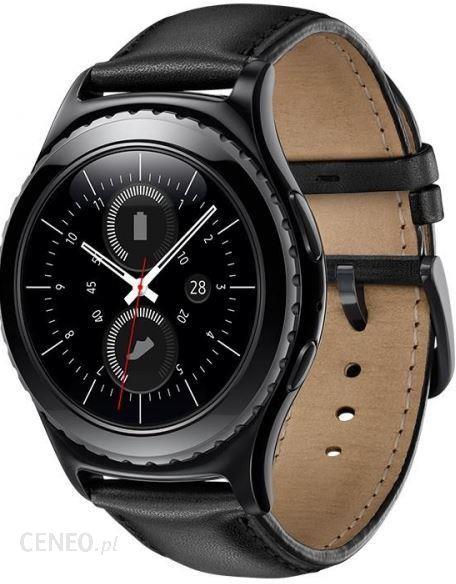 Samsung Gear S2 Sm R7320 Classic Opinie I Ceny Na Ceneo Pl