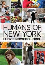 Album Humans of New York - zdjęcie 1