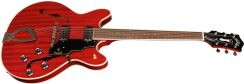 Guild STARFIRE IV CHERRY BLACK